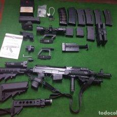 Militaria: RIFLE SEMI AUTOMATICO CSA VZ58 SPORTER EN .222 REM. Lote 181341673