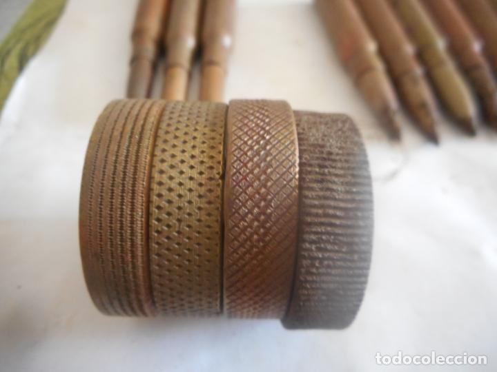 Militaria: gce lote de municion y varios inerte nº1 - Foto 11 - 175326635