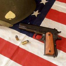 Militaria: PISTOLA COLT 1911, GOVERNEMNT. Lote 177306707