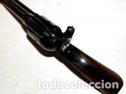 Militaria: REVOLVER COLT SINGLE ACTION Army cal. 5,5 mm - Foto 4 - 177307427