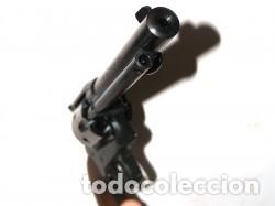 Militaria: REVOLVER COLT SINGLE ACTION Army cal. 5,5 mm - Foto 6 - 177307427