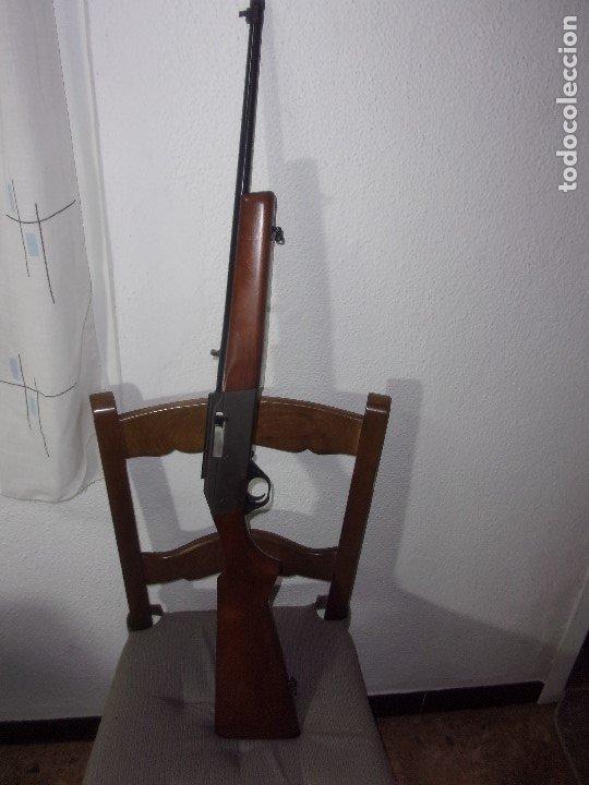 CARABINA SABATI CL 22LR MDO SPORTER (Militar - Armas de Fuego en Uso)