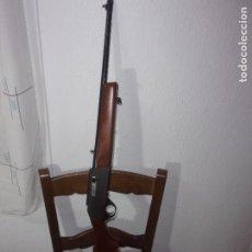 Militaria: CARABINA SABATI CL 22LR MDO SPORTER. Lote 177966990