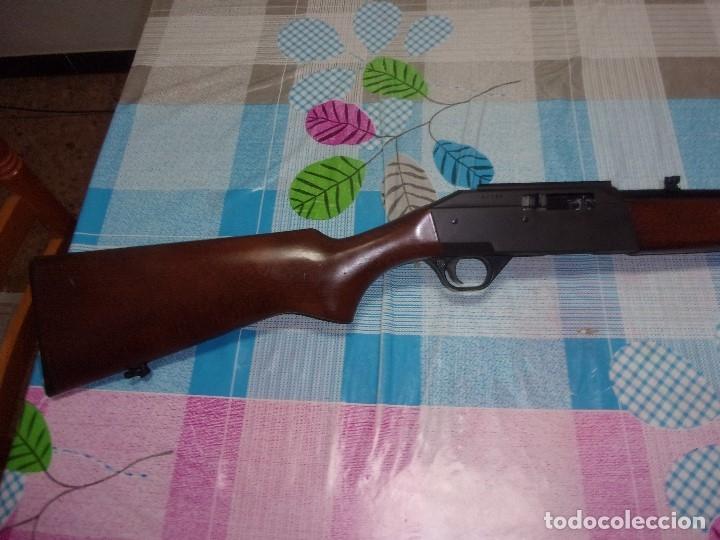 Militaria: CARABINA SABATI CL 22LR MDO SPORTER - Foto 2 - 222704088