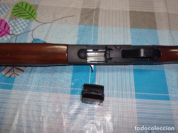 Militaria: CARABINA SABATI CL 22LR MDO SPORTER - Foto 5 - 222704088