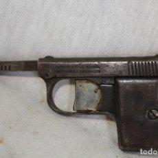 Militaria: PISTOLA DETONADORA COMETA . Lote 182139193
