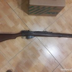 Militaria: LEE ENFIELD NO1 MK3 DE 1941. Lote 182343457