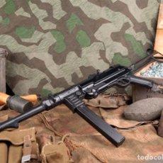 Militaria: MP-40 SUBFISIL DETONADOR. Lote 182526908