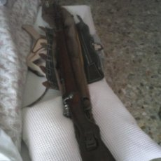 Militaria: MAUSER KAR 98 YUGOSLAVO. Lote 182760108