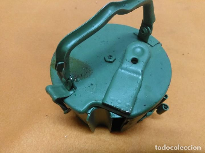 Militaria: cargador de tambor mg 34 / mg 42 - Foto 5 - 184451026