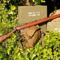 Militaria: LEE ENFIELD 1ª Y 2ª GUERRA MUNDIAL INUTILIZADO. Lote 193957001