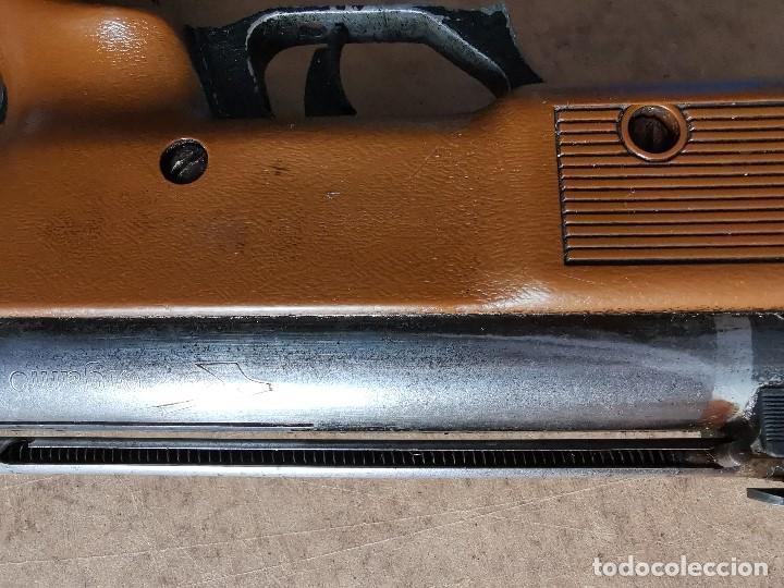 Militaria: Carabina aire comprimido Gamo, modelo Gamatic -repetidora cal 4.5 mm. - Foto 14 - 186300770