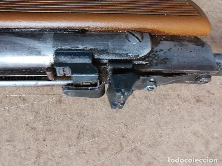 Militaria: Carabina aire comprimido Gamo, modelo Gamatic -repetidora cal 4.5 mm. - Foto 18 - 186300770