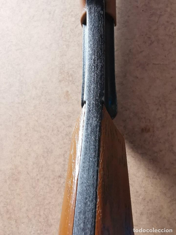 Militaria: Carabina aire comprimido Gamo, modelo Gamatic -repetidora cal 4.5 mm. - Foto 56 - 186300770