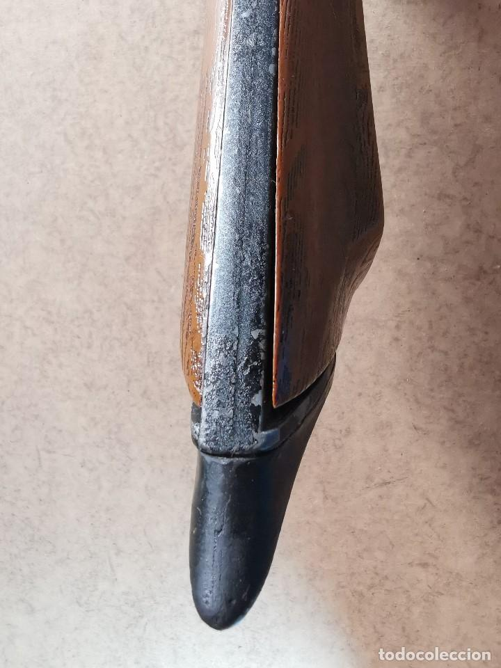 Militaria: Carabina aire comprimido Gamo, modelo Gamatic -repetidora cal 4.5 mm. - Foto 59 - 186300770