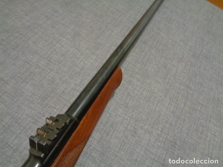 Militaria: Rifle Marca Brno ZKK 602 calibre 375H&H MAGNUM - Foto 5 - 187191955
