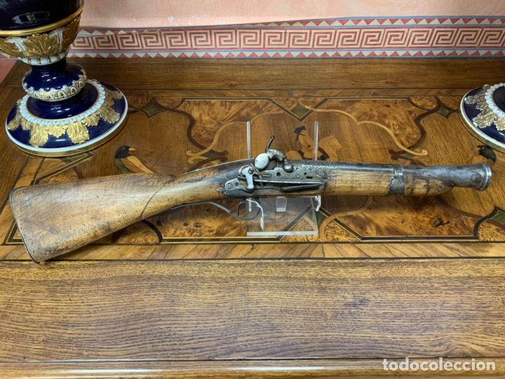 Militaria: Trabuco español siglo XIX - Foto 2 - 55005483