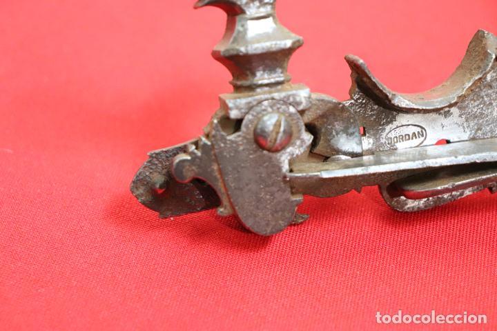 Militaria: llave escopeta piston - Foto 3 - 189886626