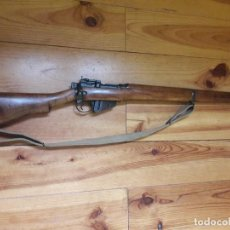 Militaria: LEE ENFIELD LONG BRANCH 1944 REBAJADO!!!. Lote 191602597