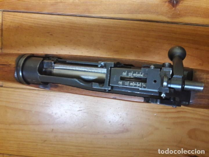 Militaria: Lee enfield Long Branch 1944 REBAJADO!!! - Foto 3 - 191602597