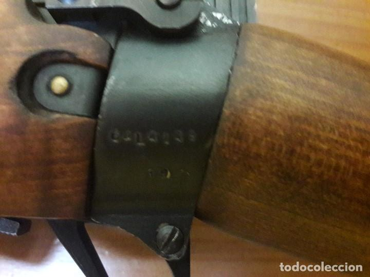 Militaria: Lee enfield Long Branch 1944 REBAJADO!!! - Foto 5 - 191602597