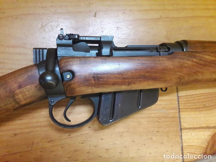Militaria: Lee enfield Long Branch 1944 REBAJADO!!! - Foto 10 - 191602597