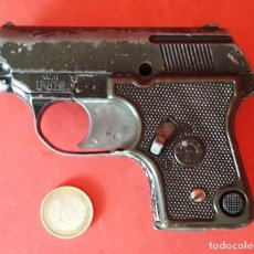 Militaria: PISTOLA DE FOGUEO EXPRESS 7 , FIE CAL. 22 , MADE IN ITALY. Lote 205877358