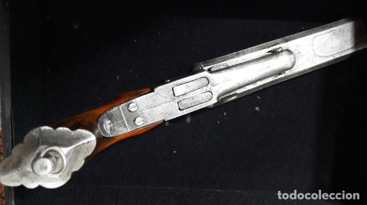 Militaria: Pistola antigua Lefaucheux - Foto 3 - 193965311