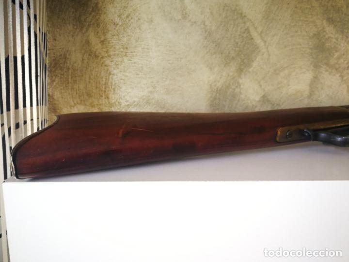 Militaria: REPLICA RIFLE WINCHESTER 1873 - Foto 20 - 194190227