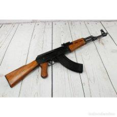 Militaria: FUSIL AK-47 RÉPLICA. Lote 194756567