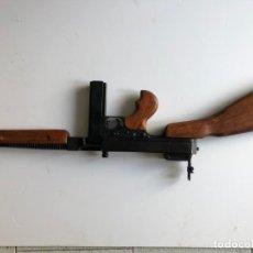 Militaria: REPLICA SUBFUSIL THOMPSON , EXCELENTE CALIDAD. Lote 194759832