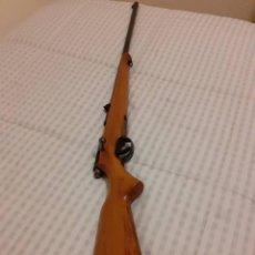 Militaria: CARABINA DE CERROJO, MARCA SB-66, CALIBRE 22 LR.. MONOTIRO, PRECIO NEGOCIABLE. Lote 195396093