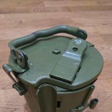 Militaria: CARGADOR DE TAMBOR, MG 42 Y MG 53. Lote 195421675
