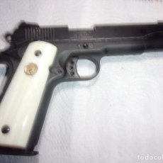 Militaria: PISTOLA G S G _ MD 1911 CAL22LR HV MADE IN GERMANY. Lote 198136328