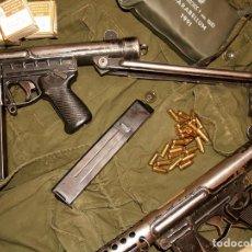 Militaria: SUBFUSIL STAR Z70 INUTILIZADO. Lote 201346907