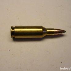 Militaria: CARTUCHO INERTE DE CALIBRE 22 PPC.. Lote 244881915