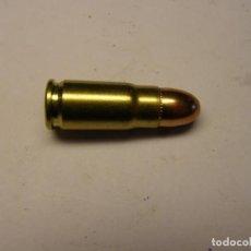 Militaria: CARTUCHO INERTE DE CALIBRE 7.65 PARABELLUM.. Lote 244880850
