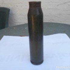 Militaria: PROYECTIL INERTE-23CM ALTO-5CM-. Lote 205118782