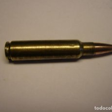 Militaria: CARTUCHO INERTE, 30-284 WINCHESTER, FABRICADO POR J. FOURNIER, FRANCIA. DE ÉPOCA... Lote 205612260