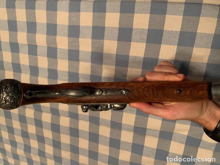 Militaria: Trabuco replica - Foto 3 - 207049150