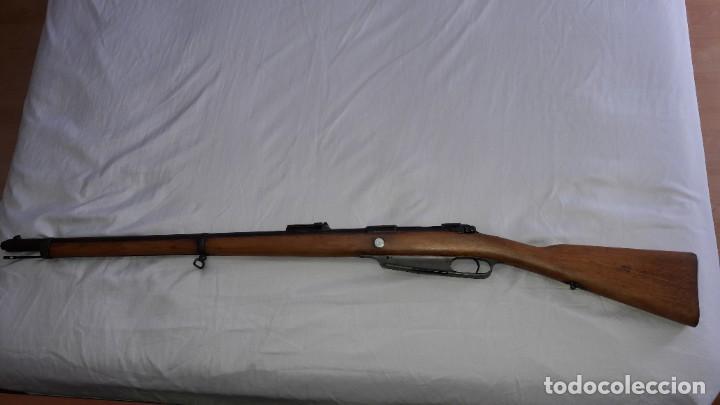 Militaria: Mauser Gewehr 88 - Foto 2 - 208904702