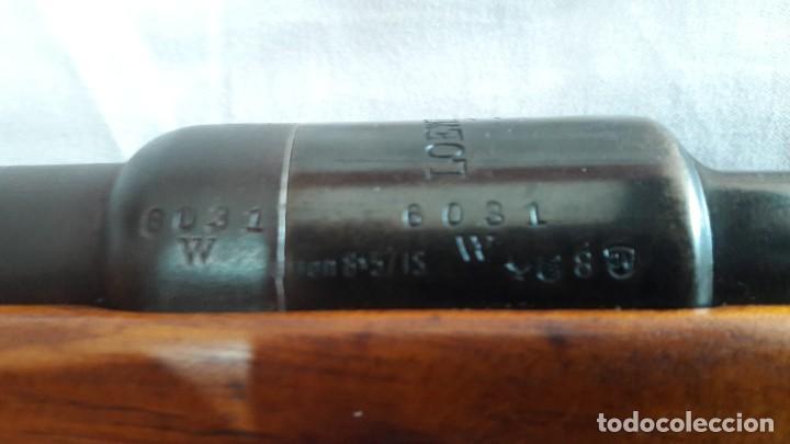 Militaria: Mauser Gewehr 88 - Foto 5 - 208904702