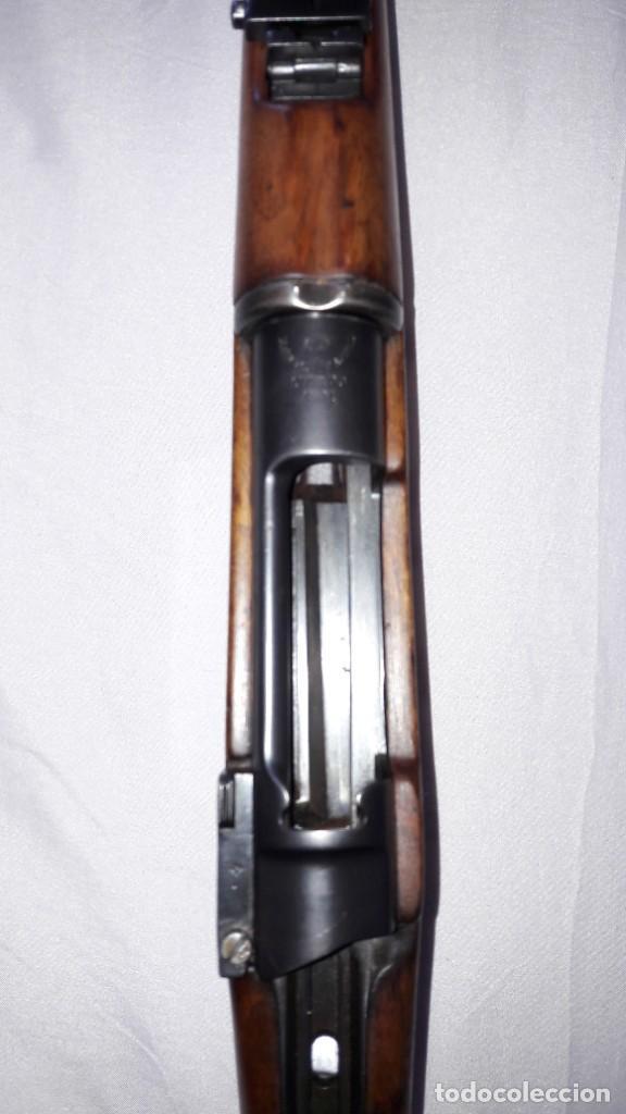 Militaria: Mauser tercerola caballeria - Foto 3 - 208904917