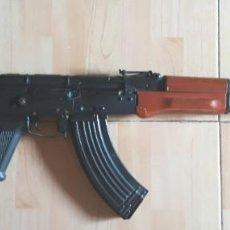 Militaria: AK74 ELECTRICO AIRSOFT AK47 AKM. Lote 209780295