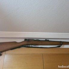 Militaria: CARABINA DESTROYER 9 LARGO INUTILIZADA. Lote 210219298