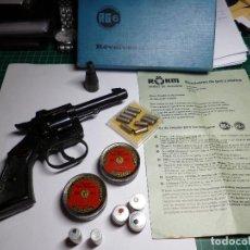 Militaria: REVOLVER ROHM. Lote 211574137