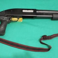 Militaria: MOSSBERG MAVERICK 88 SECURITY.76MM.TROMBON.CORREDERA.. Lote 211616757