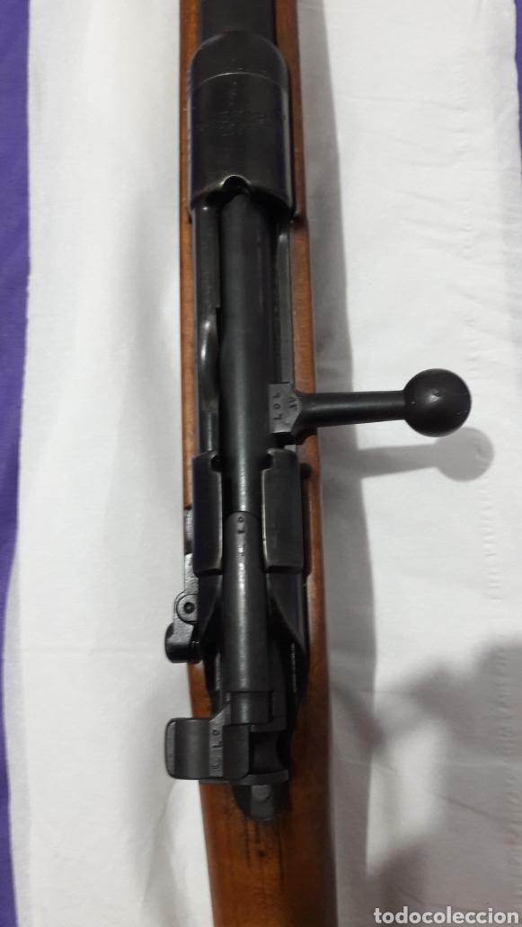 Militaria: Mauser Gewehr 88 - Foto 7 - 208904702