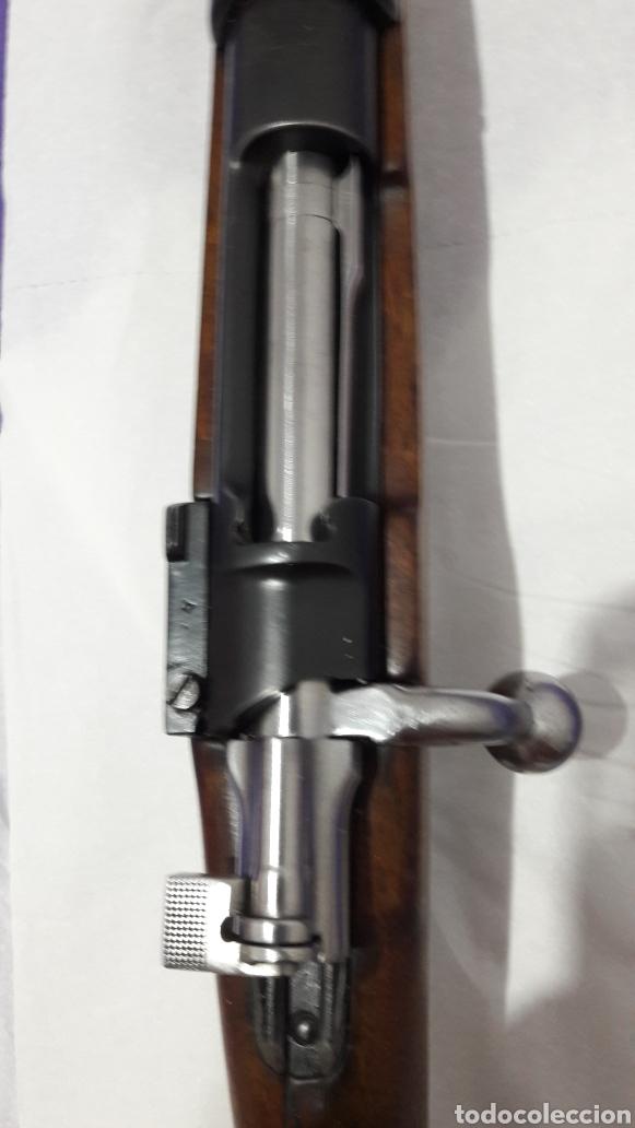 Militaria: Mauser tercerola caballeria - Foto 7 - 208904917