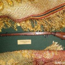 Militaria: REPLICA ARMA DE FUEGO. CARABINA DREYSE.1827.. Lote 217076016
